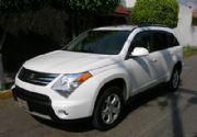 Suzuki XL7: Japonesa por fuera y Chevrolet por dentro