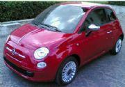 Exclusivo: Fotografías del nuevo Fiat 500