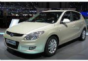 Exclusivo: Nuevas fotografias del Hyundai i30