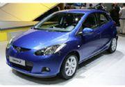 Mazda2: Nuevos datos e imágenes