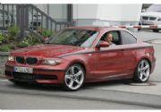 Exclusivo: BMW X3 2010 y BMW Serie 1 Coupé 2008