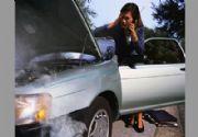 ¿Porque se calienta mi auto?