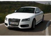 Primicia: Mirada a fondo al nuevo Audi S5