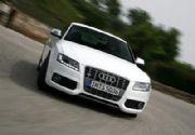 Una mirada a fondo al nuevo Audi S5