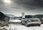 Range Rover Sport 2007: nueva motorización