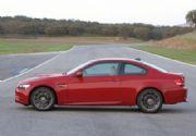 BMW M3 2008: ¡Fuerza brutal!