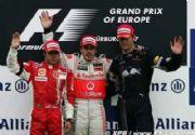 Alonso gana en el Nürburgring