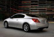 Ya está disponible en México el Nissan Altima Coupé