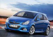 Opel Corsa OPC: muy lindo