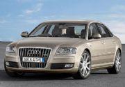 ¡Poderoso!: Audi presenta el A8 2008