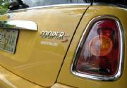 Mini Cooper S: a prueba