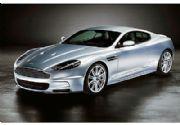 ¡Súper auto!: Aston Martin DBS 2008