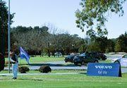 Continúa el Volvo Masters Amateur 2007
