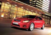 Primicia: Descubre el Kia Pro-Cee´d 3 puertas 2008