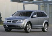 Dodge Journey: todo personalidad