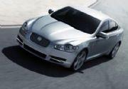 Primicia: Te presentamos el Jaguar XF 2009