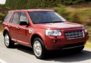Look más deportivo para la Land Rover LR2 con la versión HSE