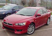 Lancer R: Lo nuevo de Mitsubishi en Chile