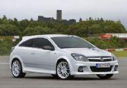 Opel Astra OPC Nurbürgring 2008: sólo para entendidos