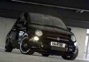 Fiat 500 por H&R