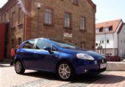 Fiat Grande Punto Turbo, primer contacto