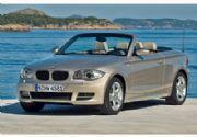 BMW Serie 1 Cabrio 2008: Para los amantes del cielo abierto