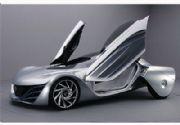 Mazda Taiki: Ideas para el futuro de la marca