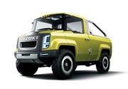 Suzuki presentará el X-Head Concept en Tokio