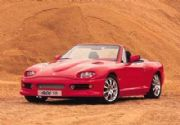 Ace Convertible 2003: hecho a mano