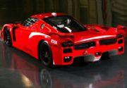Ferrari FXX Evoluzione un sueño hecho realidad