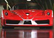 Ferrari FXX Evoluzione 2008: ¡Verdadero súper deportivo!