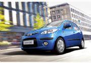 Hyundai i10 2008: En la huella del Kia Morning