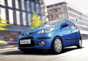 Hyundai i10 2008: En la huella del Kia Picanto