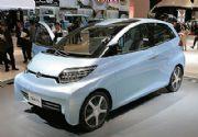 Daihatsu HSC: ¿El Max Cuore del siglo XXl?