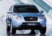 Máximo galardón para la Hyundai Santa Fe