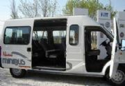 Nuevo Ducato Minibus: 15 nuevas razones