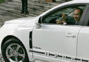 GM presenta el primer auto híbrido hecho en México