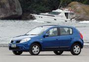 Renault Sandero: Anticipos del Logan 5 puertas