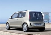 El Volkswagen Up! será fabricado en India