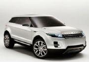 Land Rover LRX Concept: la joya británica
