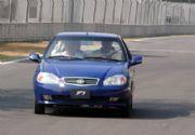 Manejamos los autos FAW chinos en México