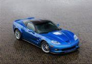 El súper Corvette ZR1 2009 se presentará en Detroit