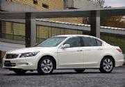 Honda Accord 2008: ¡Conócelo en detalle!