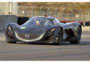 Mazda Furai: ¡El sonido del viento!