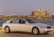 Maybach Landaulet: eternamente seductor