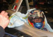 David Martínez Probara en Sebring con Pacific Coast Motorsport