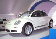 Volkswagen celebra 10 años del Beetle con una inversión millonaria