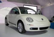 Volkswagen celebra los primeros 10 años del Beetle lanzando una edición especial limitada