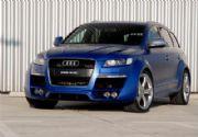 Audi Q7 PPI Ice