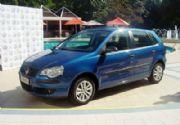 Volkswagen Polo 2008: ¡Ya está en Chile!